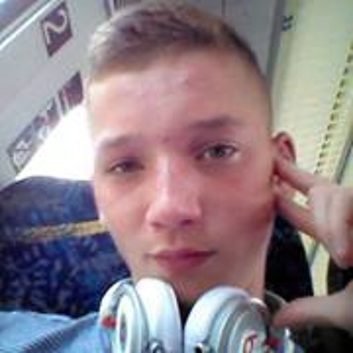 Kristian Strek's avatar