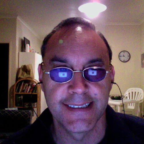 Gavin Northcroft's avatar