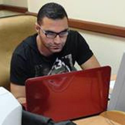 Ahmed Alshiek's avatar