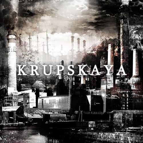Krupskaya's avatar