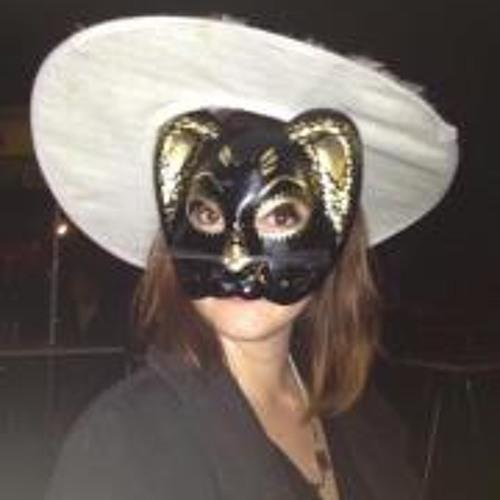 Mathilde Bertails's avatar