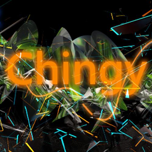 iiTz Chingy's avatar
