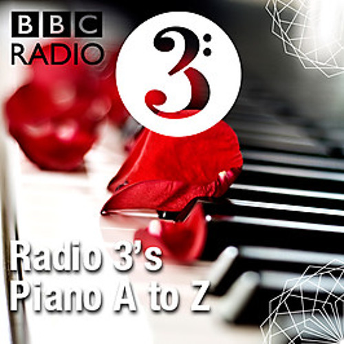 Radio 3's Piano A to Z's avatar