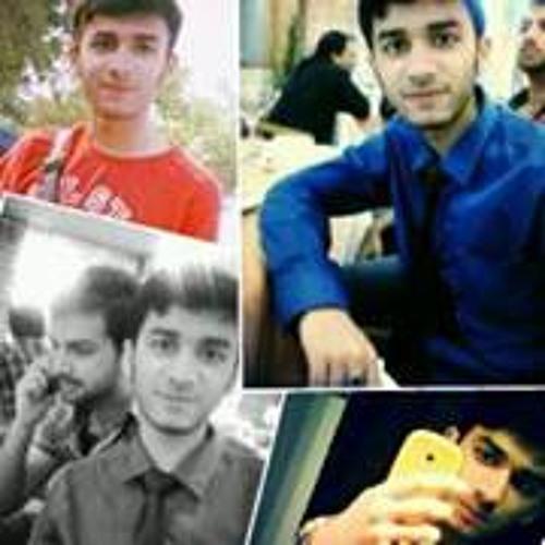 Hamza Ali Hamza Ali's avatar
