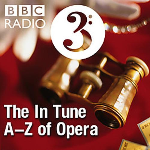 In Tune A-Z of Opera's avatar