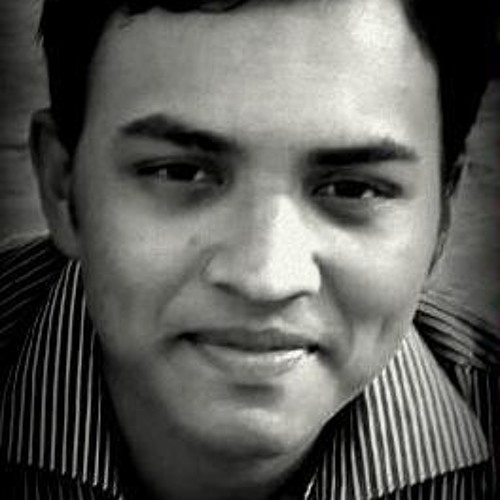 Bharathwaj Muralidharan's avatar