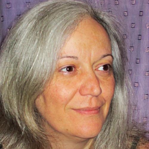 Morgue McMillan's avatar