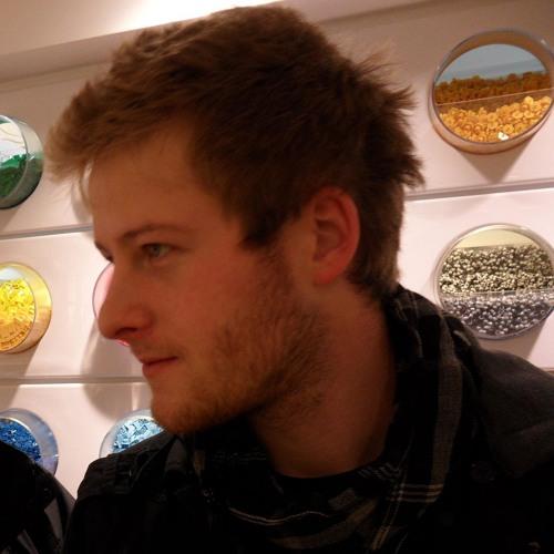 Patrick Oelrich's avatar