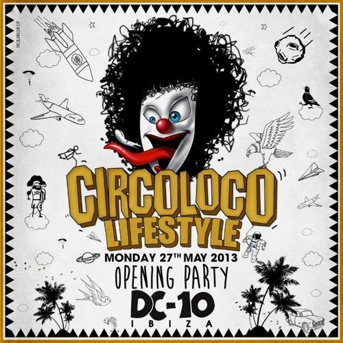 Cirillo (Circo Loco)'s avatar
