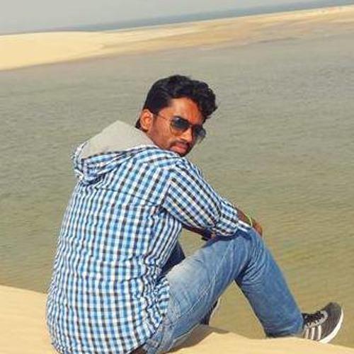 Sudhi Ks's avatar