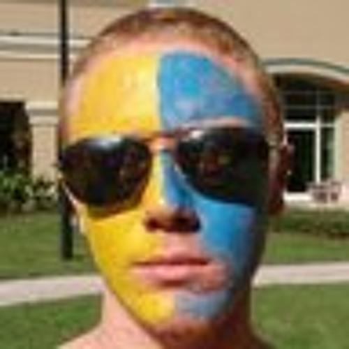 Parker Lang's avatar