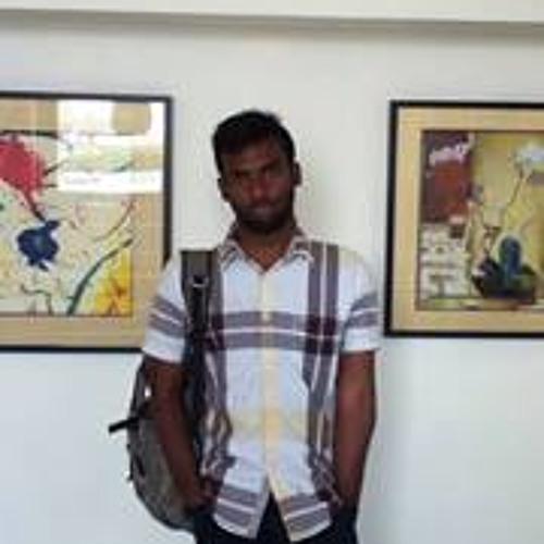 Uday Rc's avatar