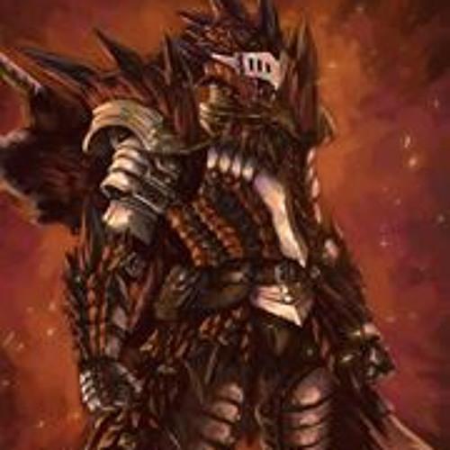 Luke Holt 5's avatar