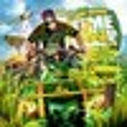 Tuan-Tydeman's avatar