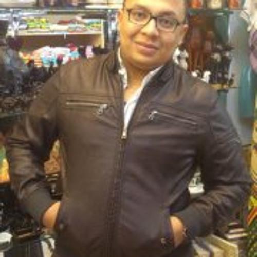 Mohamed Moghazy 1's avatar