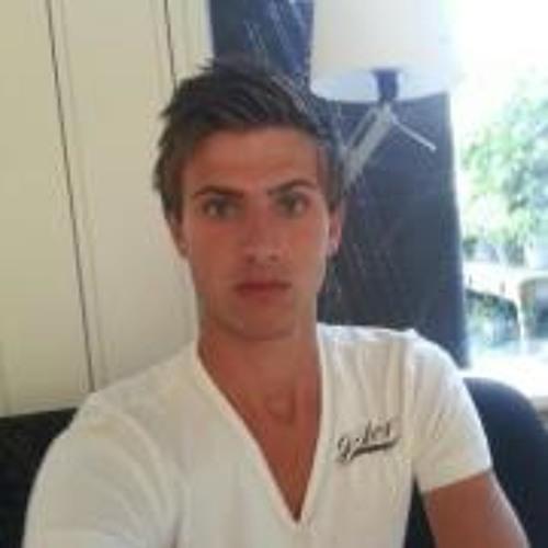 Niek Hubers's avatar
