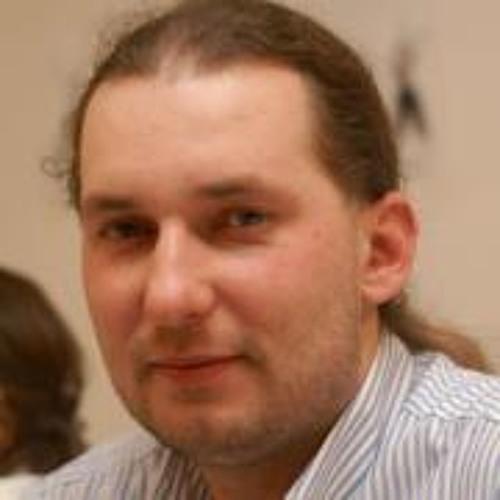 Barth Luděk's avatar