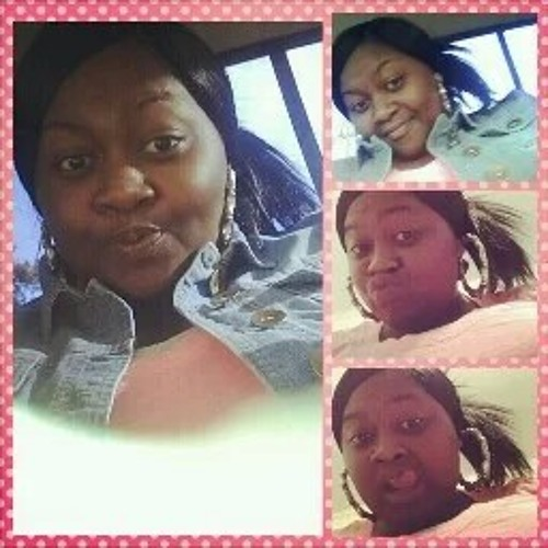 Shytiethia Harris's avatar