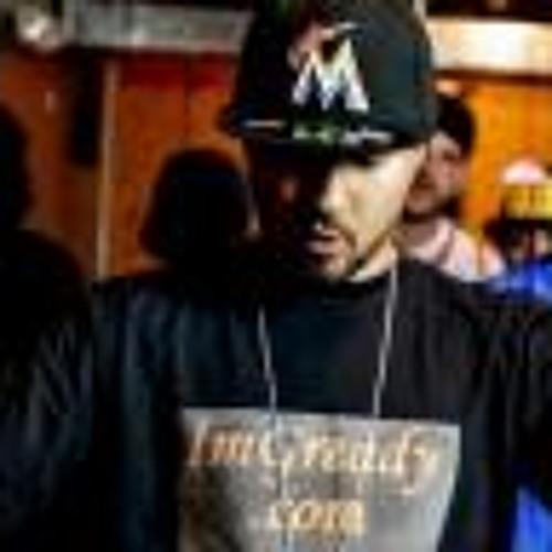 Pretty Thug Freeverse (Music Monday 2012 wk10)