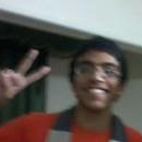 Mohammed Hamed Fawzy's avatar