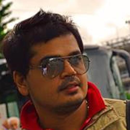Bharath Shankar's avatar
