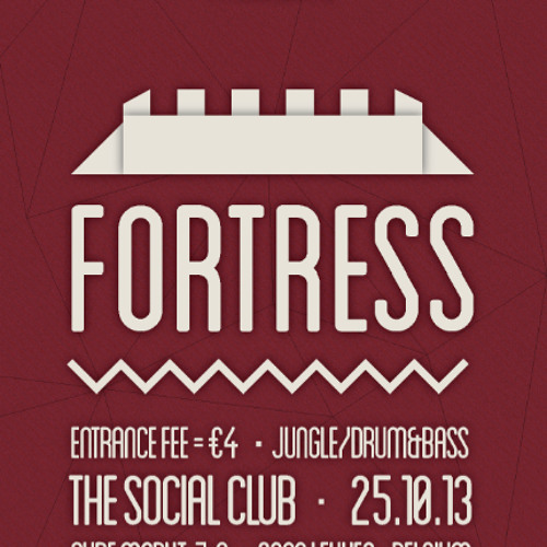 Fortress//Sweet Vibes DNB's avatar