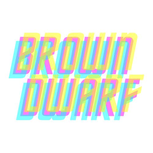 Brown Dwarf's avatar