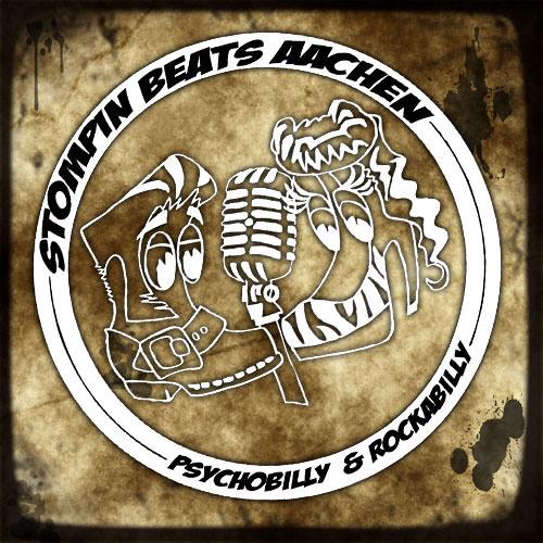 Stompin Beats Rockabilly Mix No. 1 by El Camino