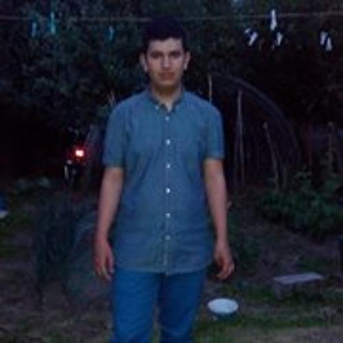 Ibrahim Buser's avatar
