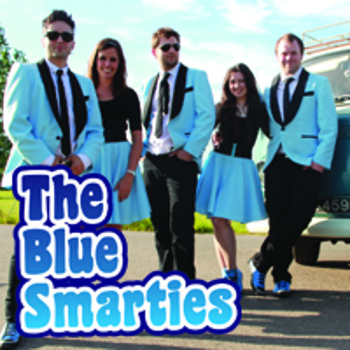 TheBlueSmarties's avatar