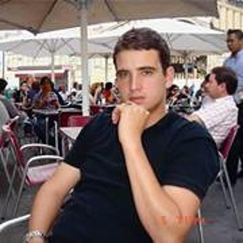 Dorian Bindler's avatar