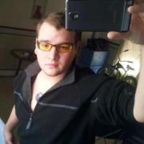 Javier Seruya's avatar