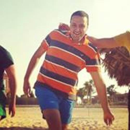 Mohamed Wagieh's avatar