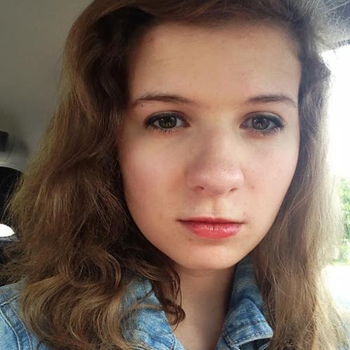 Abigail Parsons's avatar