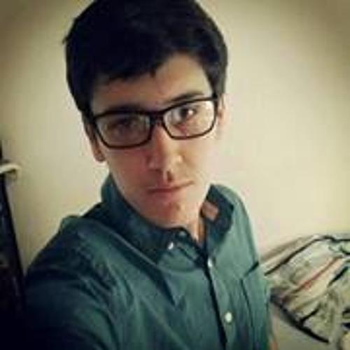 Guilherme Abner's avatar