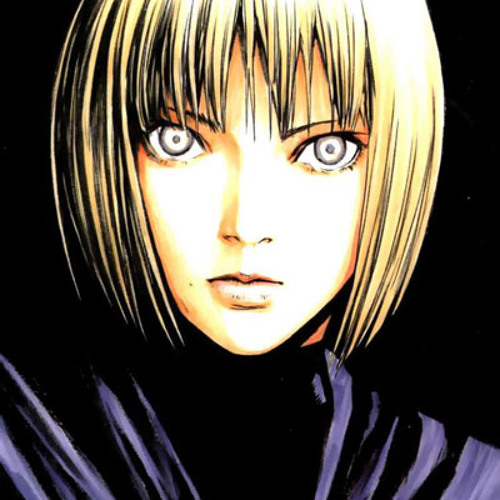Clare_Yoma's avatar