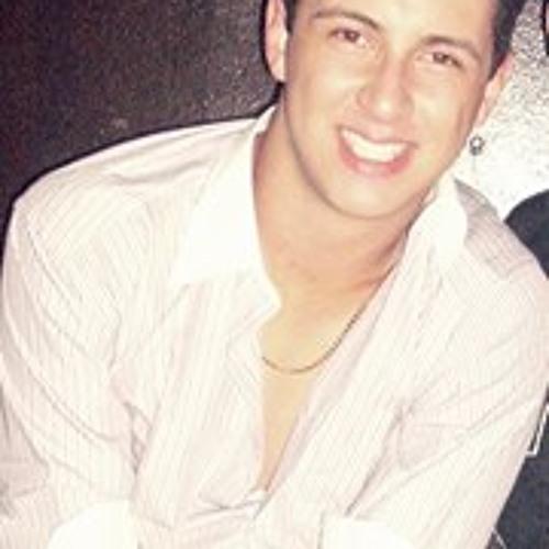 Pablo Maxmillian's avatar