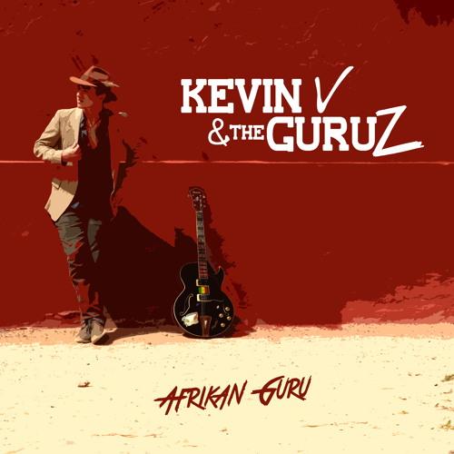 Kevin V & the Guruz's avatar