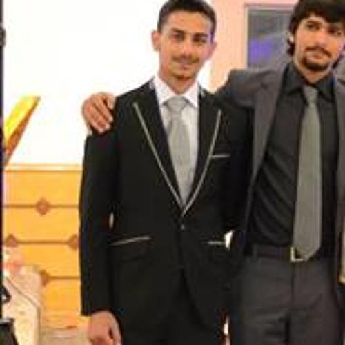 Hamza Ahmed 25's avatar