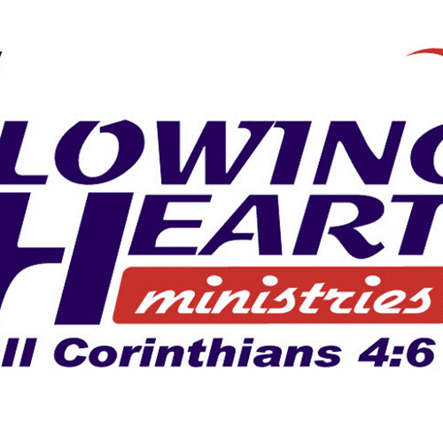 GlowingHeartMinistries's avatar