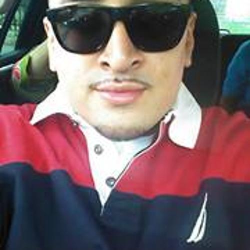 Anthony Pyrex's avatar