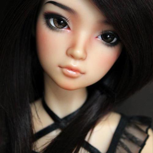 Claire Anastasya's avatar