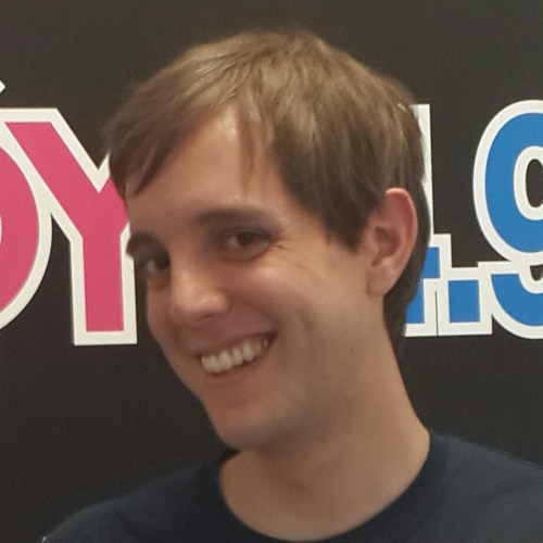 Brendan Bale's avatar