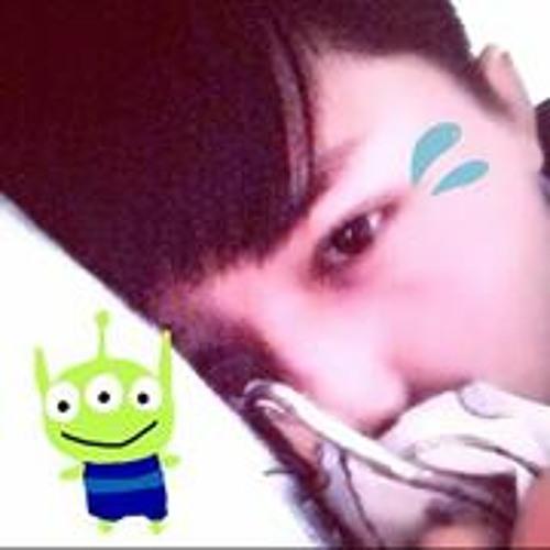 Hei Chun Li's avatar