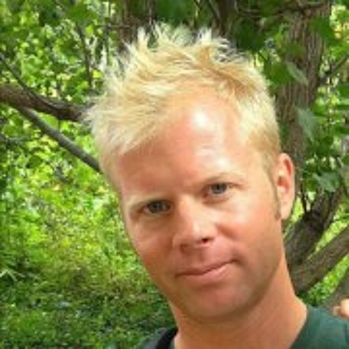 Jared Drummond's avatar