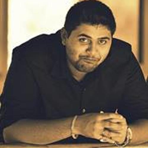 Manjunath Shenoy K G's avatar