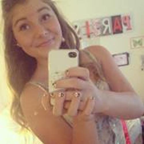 Kailey Jenell Burt's avatar