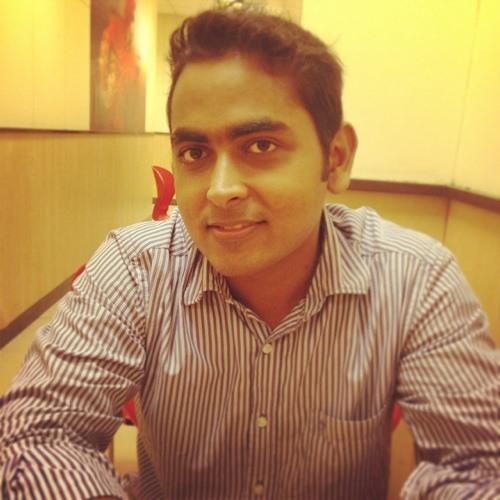 Prateek Verma's avatar