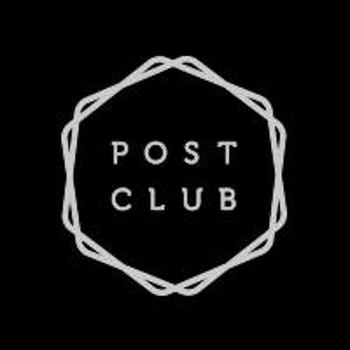 Post Club's avatar
