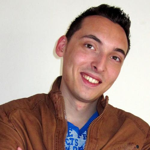 Sven Cooler's avatar